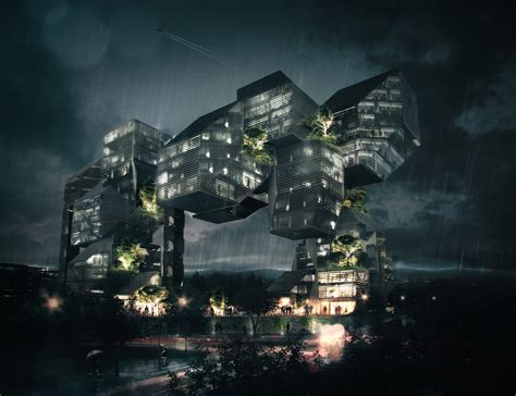 See the World s Most Innovative Future Projects at the