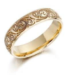 gold mens wedding bands mens white gold wedding band unique engagement ring