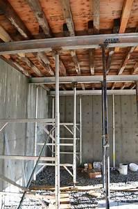 West, Van, U2013, Suspended, Slab, U00ab, Home, Building, In, Vancouver