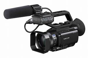 Sony Launched XDCAM PXW-X70 Camcorder - Daily Camera News