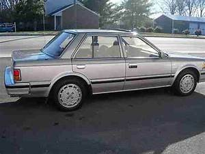 Find Used 1986 Nissan Maxima 4