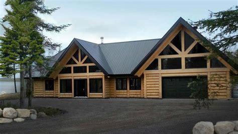 maisons et chalets en bois galerie de photos de chalets et maisons en bois ronds prestige bois rond
