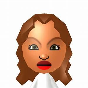 Naomi Wii Sports Wiki Fandom Powered By Wikia
