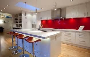 backsplash tile for white kitchen kitchen backsplash ideas a splattering of the most