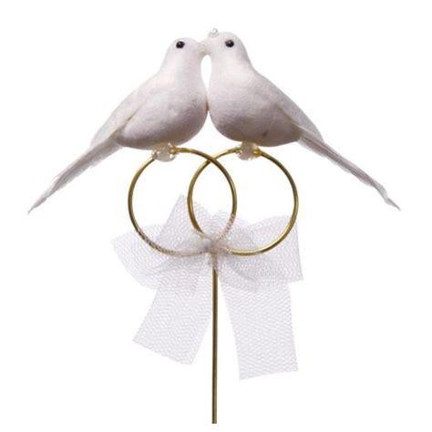 knorr prandell wedding doves rings pick 167 buddly crafts