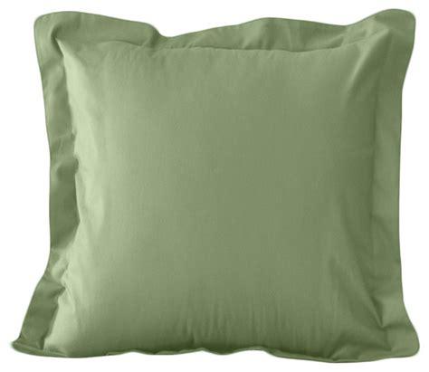 euro size tailored pillow sham  surf  ab lifestyles
