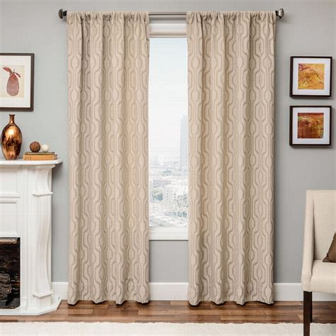 curtains grey beige decorating beautiful bedroom in st