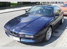 BMW serii 8 – Wikipedia, wolna encyklopedia
