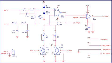 Circuit Diagram Xml by Usb Simple Oscilloscope