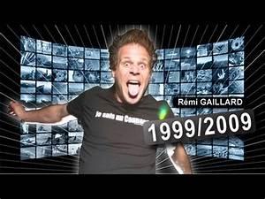 Rémi Gaillard Radar : remi gaillard 1999 2009 leganerd ~ Medecine-chirurgie-esthetiques.com Avis de Voitures