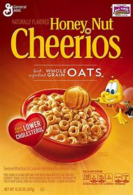 Best Honey Nut Cheerios Ideas And Images On Bing Find What You