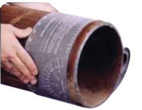 wrap around pipe templates airgas matd160 mathey dearman 4 x 4 quot medium pipe wrap