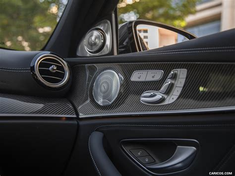 Explore vehicle features, design, information, and more ahead of the release. 2021 Mercedes-AMG E 63 S (US-Spec) - Interior, Detail | Wallpaper #141 iPad | 1024x768