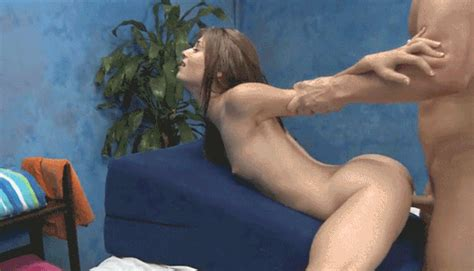 Fucked On The Massage Table Porn S