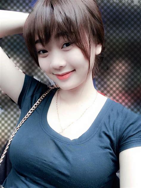 Tuyển Tập ảnh Girl Xinh Cực Dễ Thương Trên Zalo