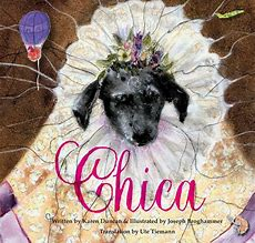 Image result for chica childrens book karen duncan