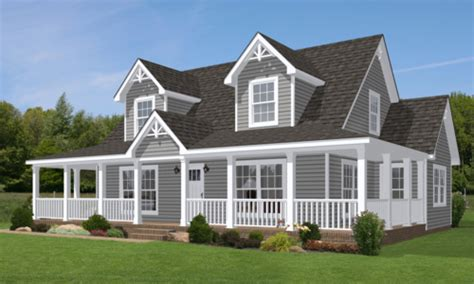 """Cape Cod Modular Housing By Bayside Homes Delaware """"it's"""