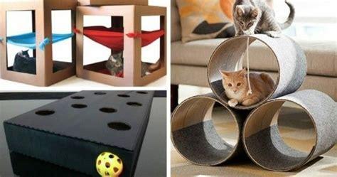 katzenspielzeug basteln ideen katzenspielzeug basteln weil die liebe zu der katze so