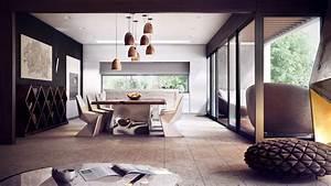 The Brilliant Design Work of Uglyanitsa Alexander