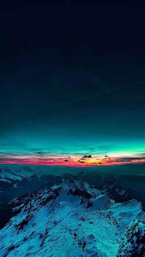 Best Iphone X Wallpaper 4k by Best Iphone Wallpapers 4k Ultra Hd Mountain Snow Blue Hd