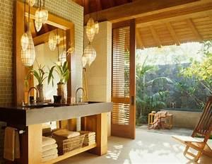 Chambre Ambiance Zen : salle de bain ambiance zen meilleures images d ~ Zukunftsfamilie.com Idées de Décoration