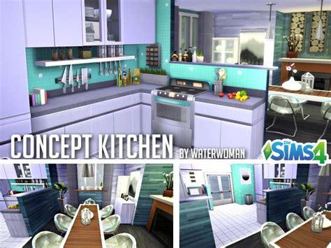 Küche herunterladen sims 4 | escesseaa