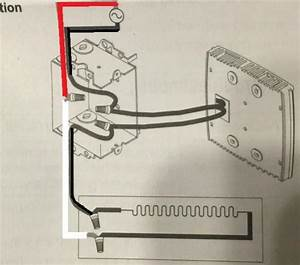 Line Voltage Thermostat Wiring
