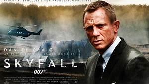 007, Skyfall, 2012, Movie, Hd, Desktop, Wallpapers, 02