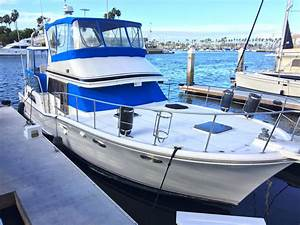 1987 Symbol Yachtfisher Power Boat For Sale