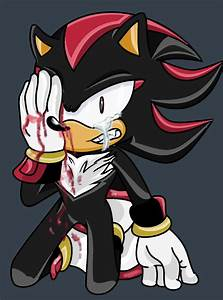 Sonic cry 11 days in tears by bbpopococo on DeviantArt t
