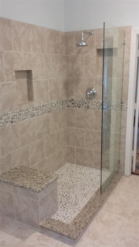 doorless shower doorless showers small spaces joy studio design gallery best design