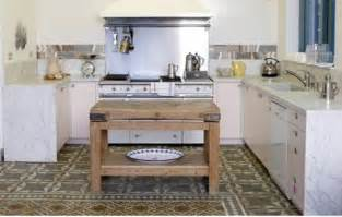 ideas for kitchen floor tiles 4 floor tile ideas to decorate beautify your kitchen