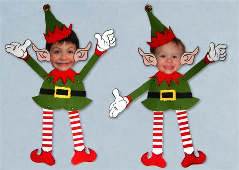 altered artifacts elf  puppets  templates