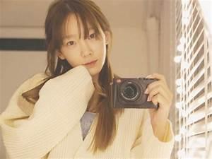 Girls' Generation's Taeyeon Shuts Down Haters On Instagram ...