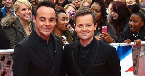 Britain's Got Talent: Ant and Dec join judging panel for ...