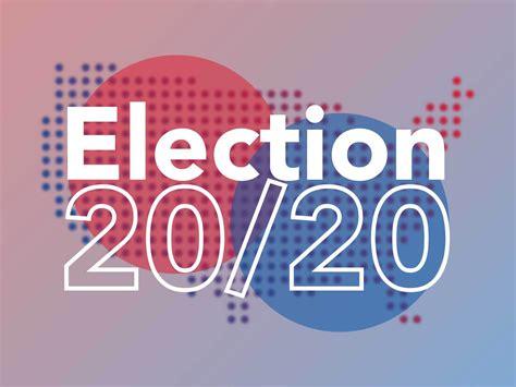 Voters in 44 states chose nearly 6,000 state legislators on nov. Election 2020 - capradio.org