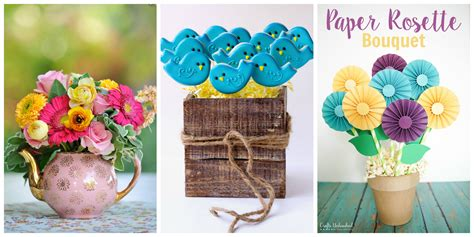 Craft Ideas Easy Diy Projects For Kids And Adults Crafts