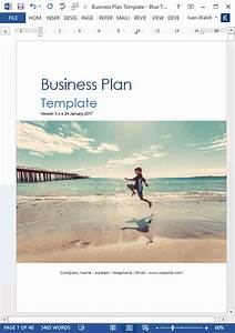 profit projection template business plan templates 40 page ms word 10 free excel