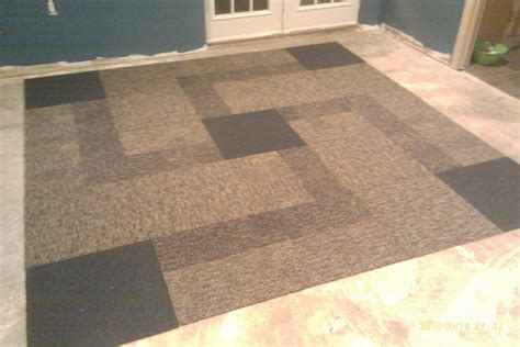 modern peel and stick carpet tiles ideas self with padding