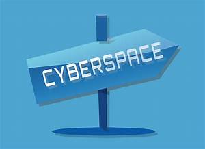 Cyberspace Cyber Technology · Free image on Pixabay