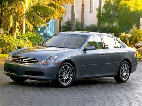 2006 Infiniti G35 Review by 2006 Infiniti G35 Expert Reviews Specs And Photos Cars