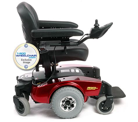 invacare pronto m51 power wheelchair 1800wheelchair