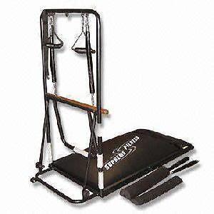 supreme pilates exercise machine supreme pilates exercise
