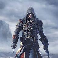 Assassin's Creed Templar Assassin