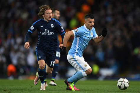 player ratings manchester city  real madrid  uefa