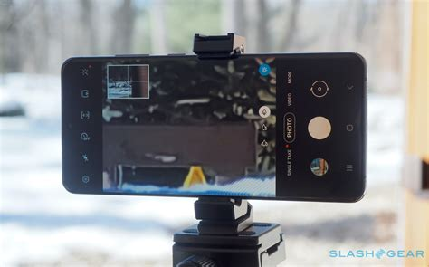 galaxy  ultra gs  zoom  frustrating excess