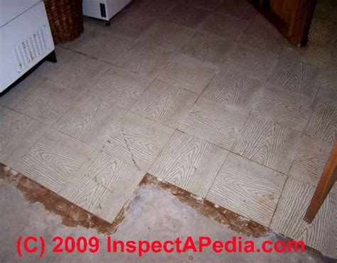 9x9 floor tiles asbestos how to identify asbestos floor tiles or asbestos