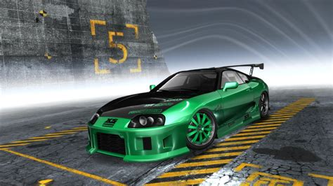 Need For Speed Pro Street Zip Style & Drift Club | NFSCars