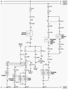 Need Diagram For Serpentine Belt Suzuki Forenza