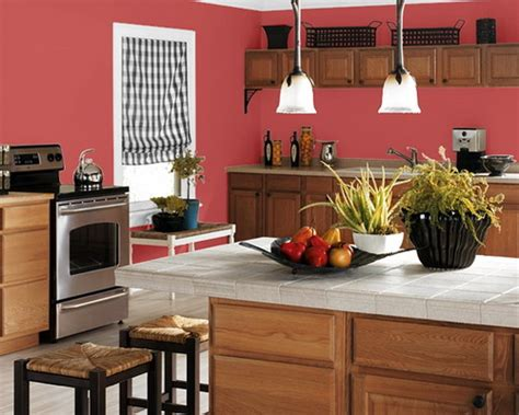 attractive kitchen wall colors which you can use to brighten up your kitchen home design interiors